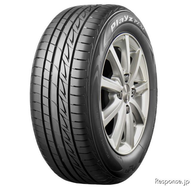 BRIDGESTONE Playz PZ-XC