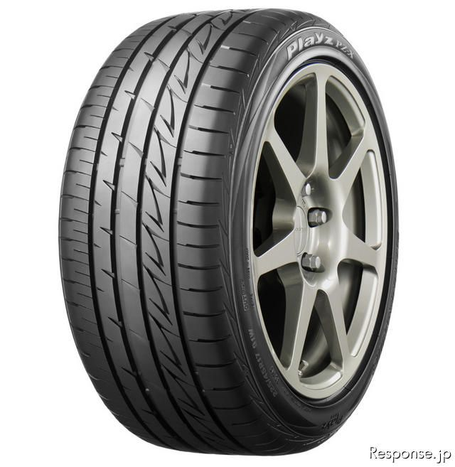 BRIDGESTONE Playz PZ-X