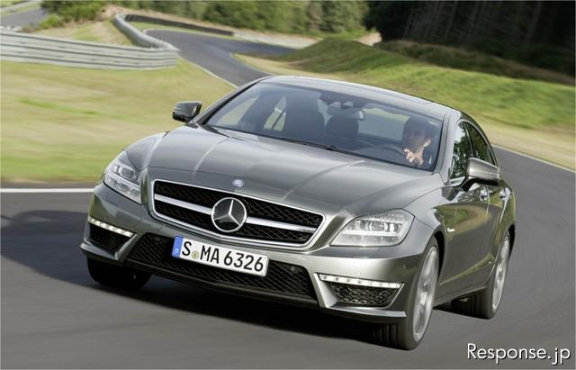 CLS63AMG