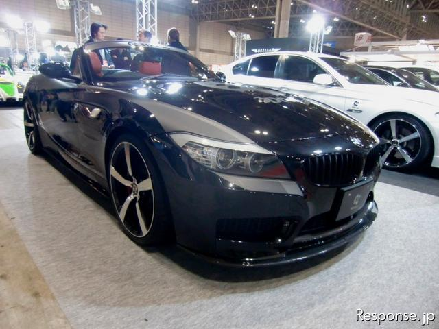 BMW Z4 E89 3D Design edition