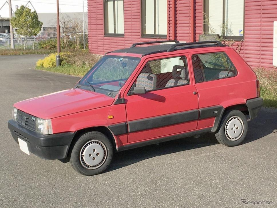 1995年製 フィアット パンダ