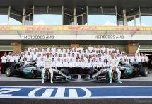 【F1】ロズベルグ引退により、メルセデスのシート争奪戦が過熱…アロンソやベッテルの名前も浮上