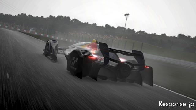 (C)Sony Computer Entertainment Inc. Manufacturers, cars, names, brands and associated imagery featured in this game in some cases include trademarks and/or copyrighted materials of their respective owners. All rights reserved. Any depiction or recreation