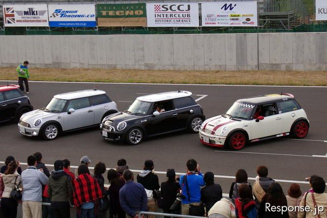 MINI CONNECTION 2010