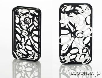 FRANCK MULLER JACKET  for iPhone 4