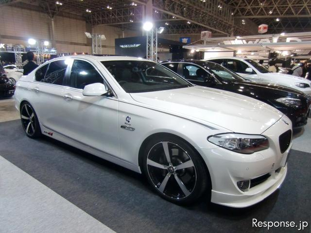 BMW F10 3D Design edition
