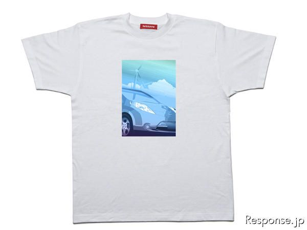 NISSAN GRAPHIC T-Shirt