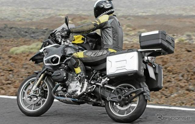 BMW R1250GS LC
