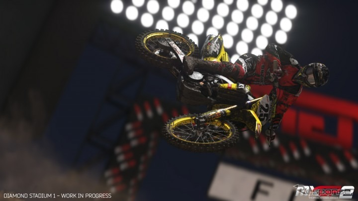 MXGP2 - The Official Motocross VideogameMXGP2 - The Official Motocross Videogame (c)2016 Published and Developed by Milestone S.r.l. All rights reserved. Copyright (c)2016 Youthstream - All rights reserved. Licensed and published in Japan by Intergrow Inc
