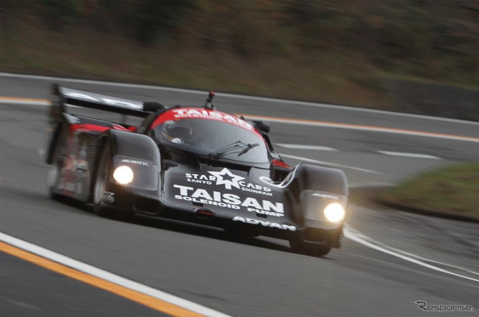 タイサン スターカード ポルシェ 962