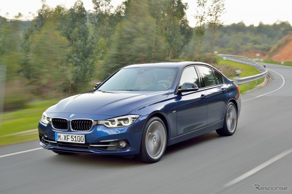 BMW 318iセダン