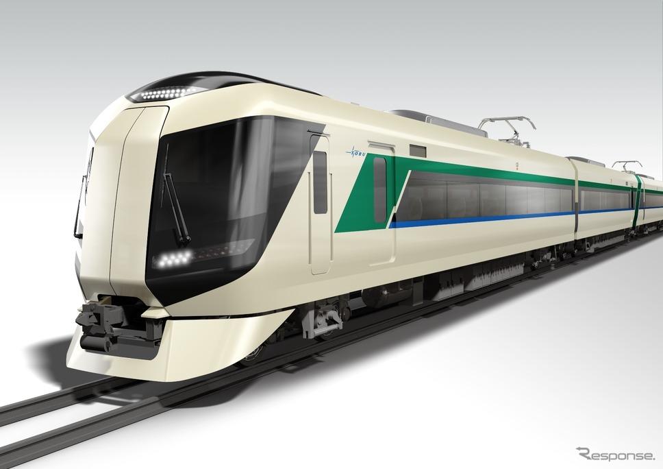 「リバティ」イメージ《提供 東武鉄道》