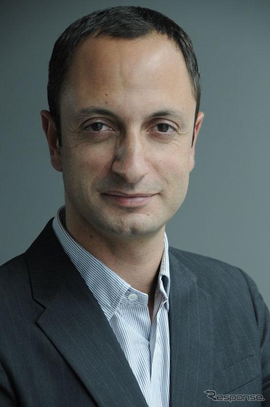 元BMWブランドのデザイントップ、カリム・ハビブ氏