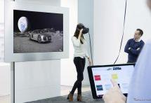アウディをVR空間で仮想体験、イベント開催 2月25日から