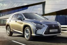 米国自動車耐久品質調査、レクサスとポルシェが同率トップ…JDパワー調査