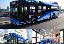 都営FCバス、東京駅丸の内南口〜東京ビッグサイトで運行開始 3月21日より