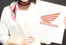 【東京モーターサイクルショー2017】コンパニオン…ホンダ