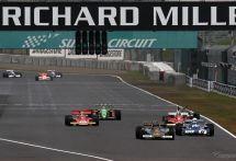 11月に鈴鹿でデモレース実施の「マスターズ・ヒストリックF1」…将来的にはシリーズ戦開催も視野