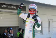 【スーパーフォーミュラ 第1戦】中嶋一貴、新シーズン初戦を完勝で飾る…「内容としては100点」