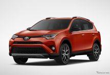 ロシア新車販売9.4%増…トヨタは18%増 3月