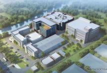 ZF、中国エンジニアリングセンターを拡張…「Eモビリティ」推進