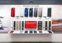 テスラデザインスタジオ福岡がヒルトン福岡シーホークにオープン…九州に初出店