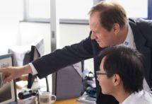 ZF、中国上海市の同済大学との協力関係を強化