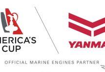 【アメリカズカップ】ヤンマー、公式マリンエンジンパートナーに決定