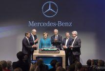 ダイムラー、バッテリー生産に10億ユーロを投資…電動車両10車種投入の準備