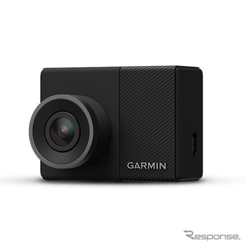 GARMIN S550