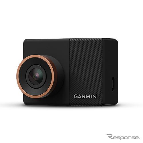 GARMIN E560