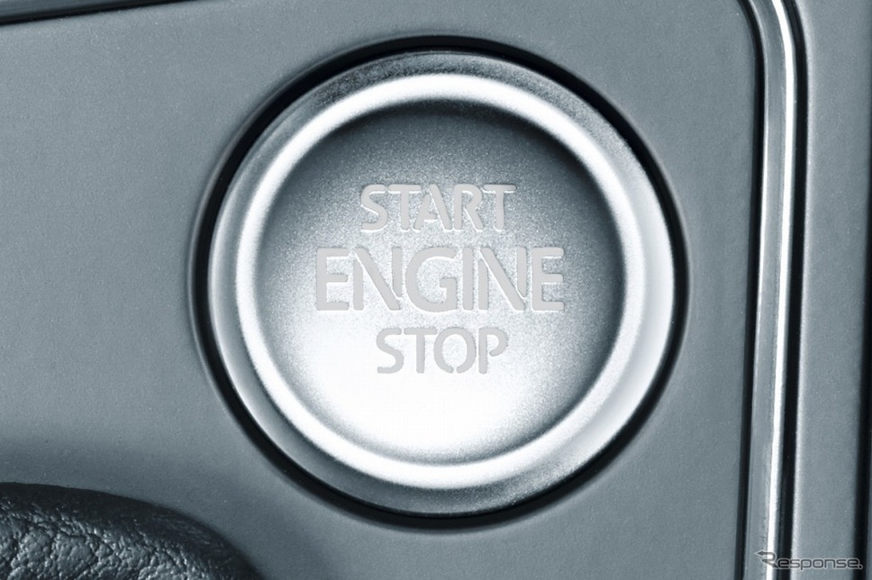 VW ゴルフ トゥーラン TSI コンフォートライン テック エディションスマートエントリー&スタートシステム キーレスアクセス