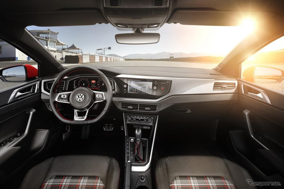 VWポロGTI 新型