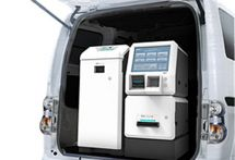 OKI、商用バンで移動できるATMを発売…高齢者住宅への巡回訪問も可能