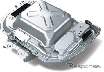 スズキ スイフト にハイブリッドモデルを追加…32.0km/リットルの低燃費、EV走行も可能