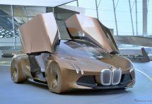 BMW、次世代電動車用アーキテクチャを開発中…フルライン電動化が可能