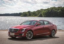 GM世界販売、1.7%減の468万台 2017年上半期