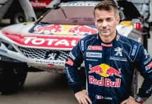 セバスチャン・ローブ、シトロエンレーシングに復帰…C3 WRC をテストへ