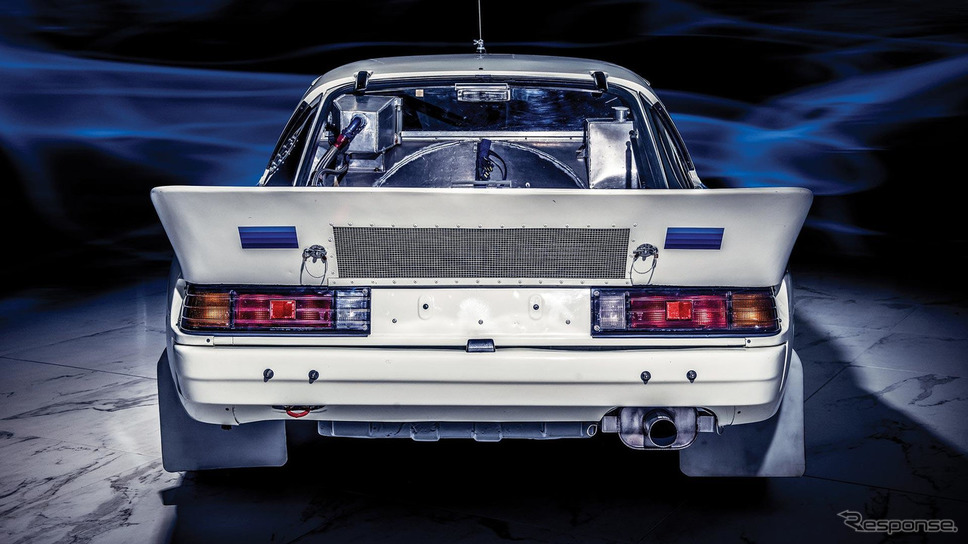 1985年式マツダ RX-7 Evo グループB ワークス(画像:RMサザビーズ)