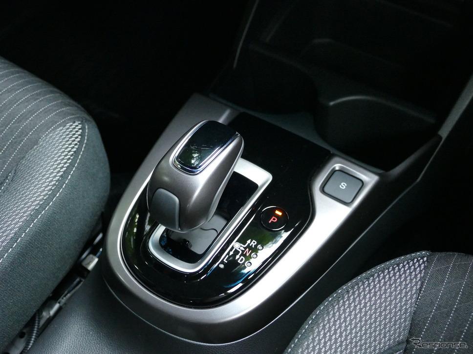 ホンダ フィット HYBRID・S Honda SENSING《撮影 島崎七生人》