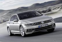 VW パサート、 ゴルファー向けマーケティング活動強化…PING Gフェス!出展へ
