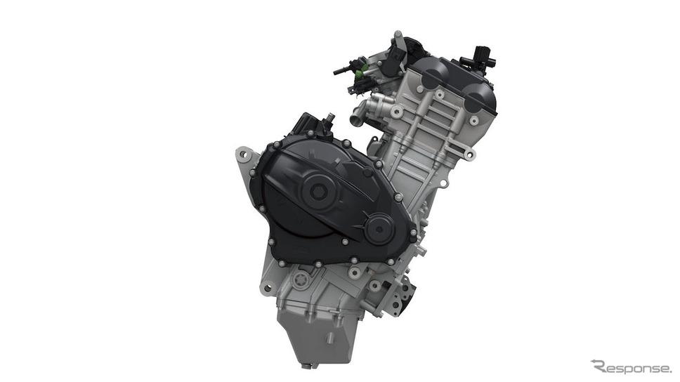 GSX-R1000R画像 スズキ二輪