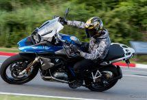 【BMW R1200GS スタイルラリー 試乗】湧き出る冒険心が抑えられない…青木タカオ
