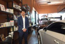 「芦屋、逢坂で輸入車の買取はお任せ下さい!」LIBERALA西宮の佐藤店長に最新の動向を聞く