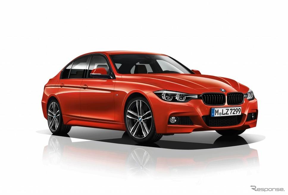 BMW 3シリーズ Mスポーツ エディションシャドー