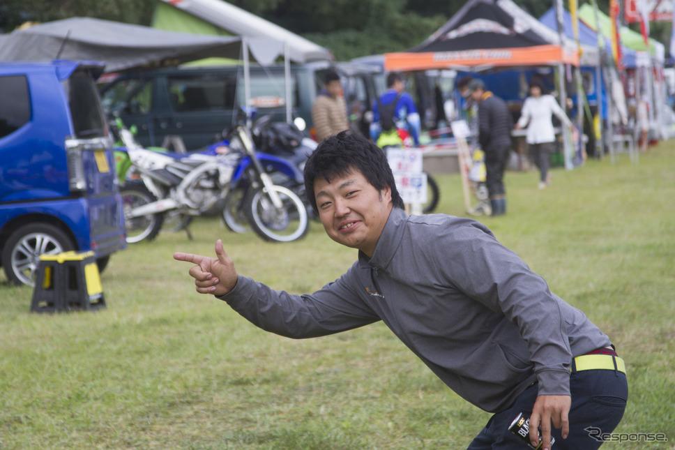 JNCC 第6戦《撮影 稲垣正倫》