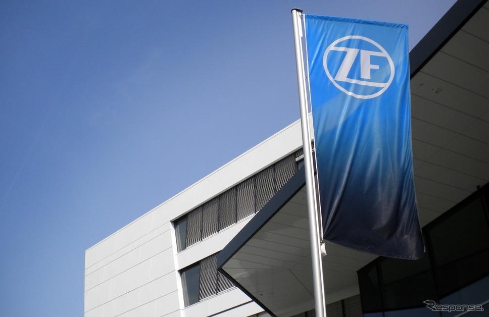 ZF(参考画像)