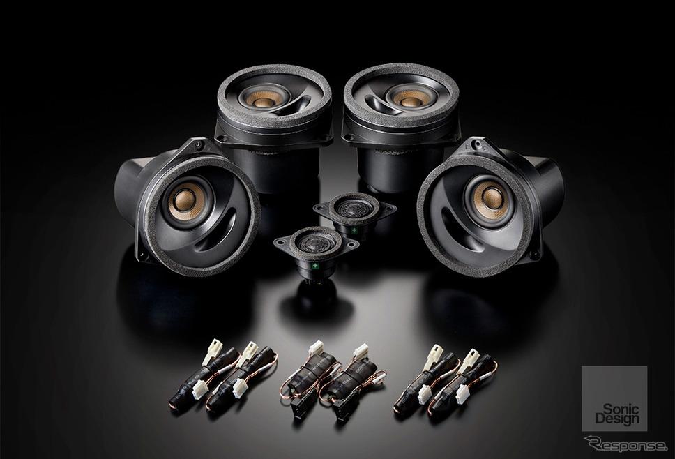 ソニックプラス スバル トップグレードモデル