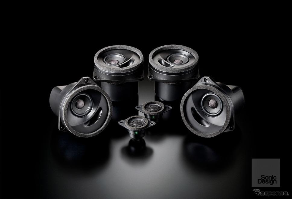 ソニックプラス スバル スタンダードモデル