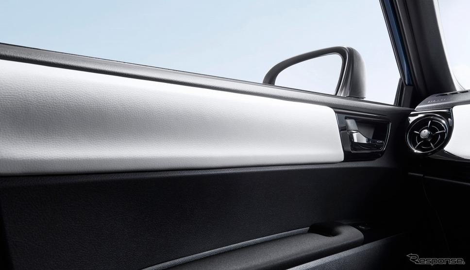 トヨタ カローラフィールダー ハイブリッドG W×B(内装色:ブラック/シート色:ホワイト)